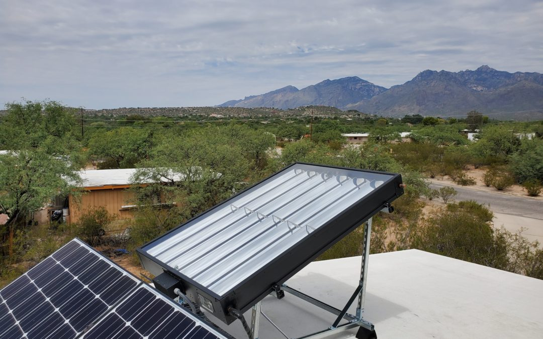 Emerson Industrial Automation and SunTrac Solar Manufacturing Partner to Optimize Energy Savings for RTUs